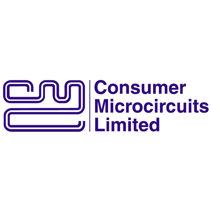 free vector Consumer microcircuits limited