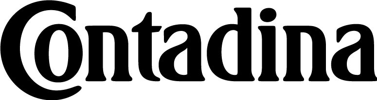 free vector Contadina logo