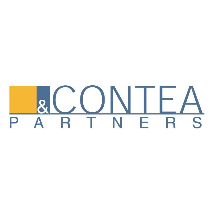 free vector Contea partners