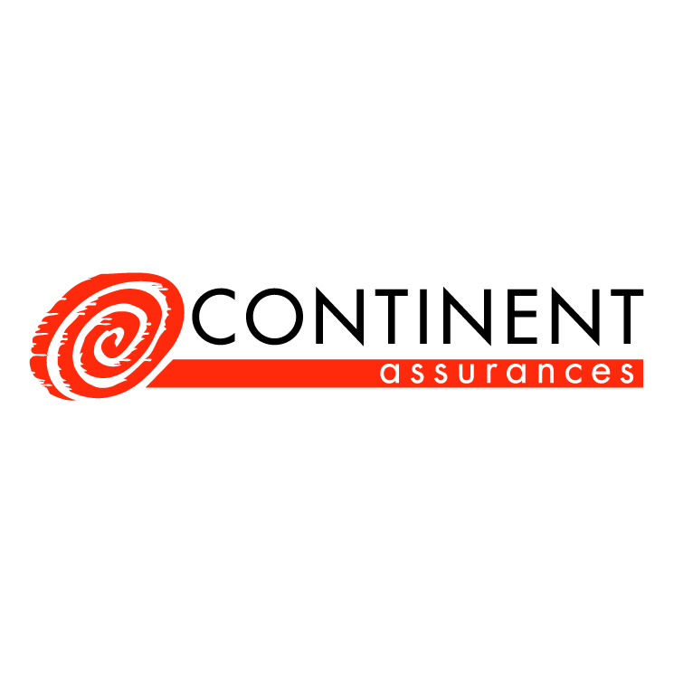 free vector Continent assurances 0
