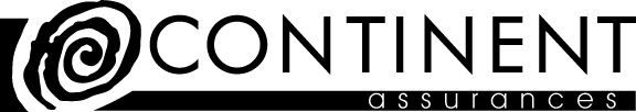 free vector Continent Assurances logo