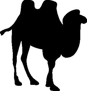 free vector Contour Chipmunk clip art