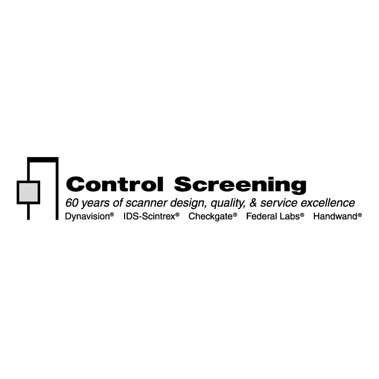 free vector Control screening