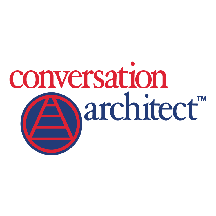 free vector Conversation architect