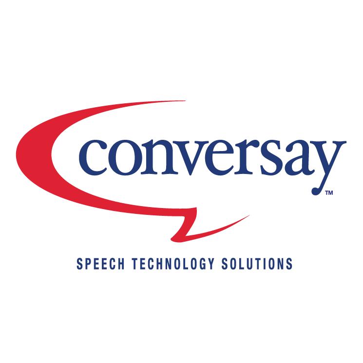 free vector Conversay