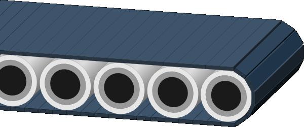 Penis art conveyor belt 2