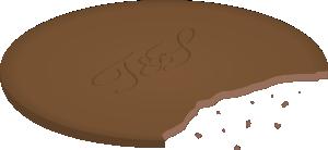 free vector Cookie clip art