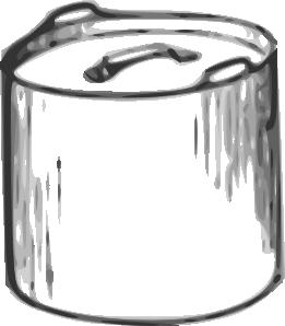 free vector Cooking Pot clip art