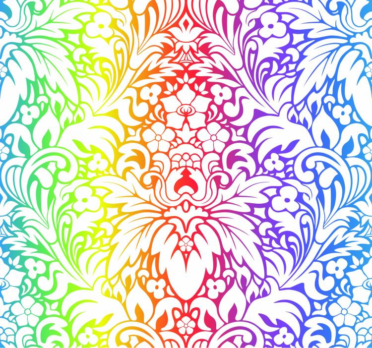 free vector Cool background pattern vector