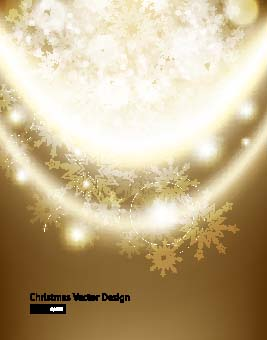 free vector Cool glare background vector 1