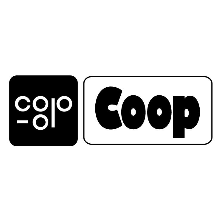 free vector Coop 3