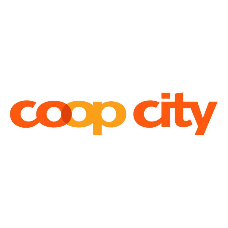free vector Coop city 0