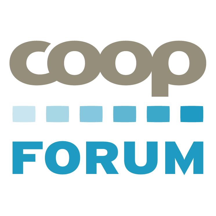 free vector Coop forum