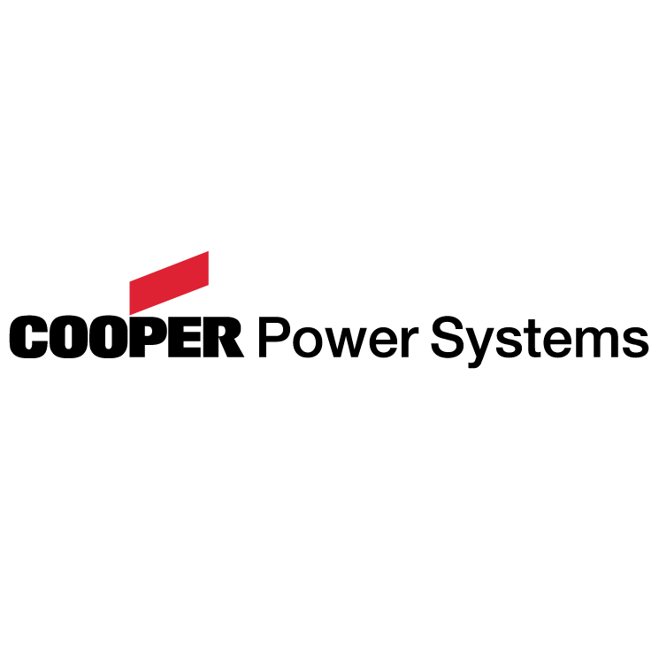 free vector Cooper power systems