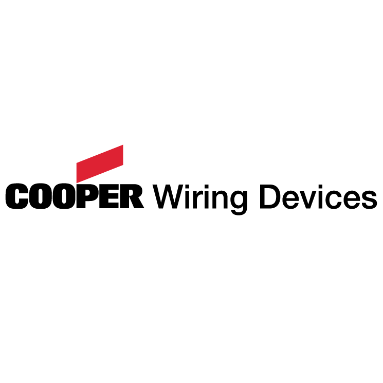 free vector Cooper wiring devices