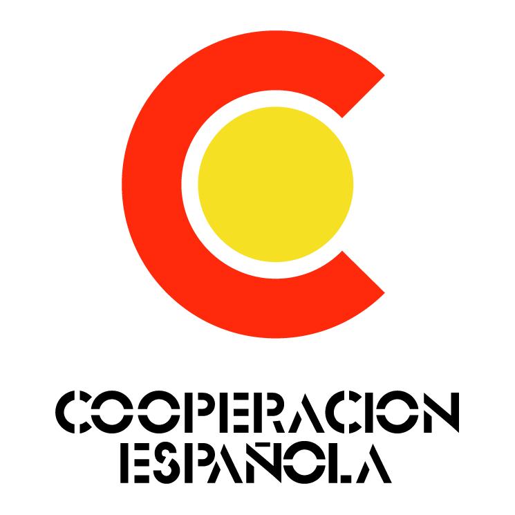 free vector Cooperacion espanola