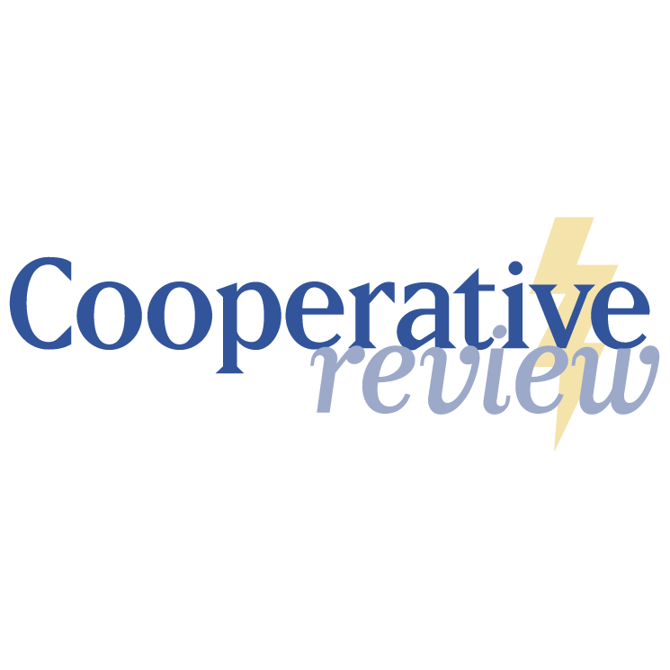 free vector Cooperative review