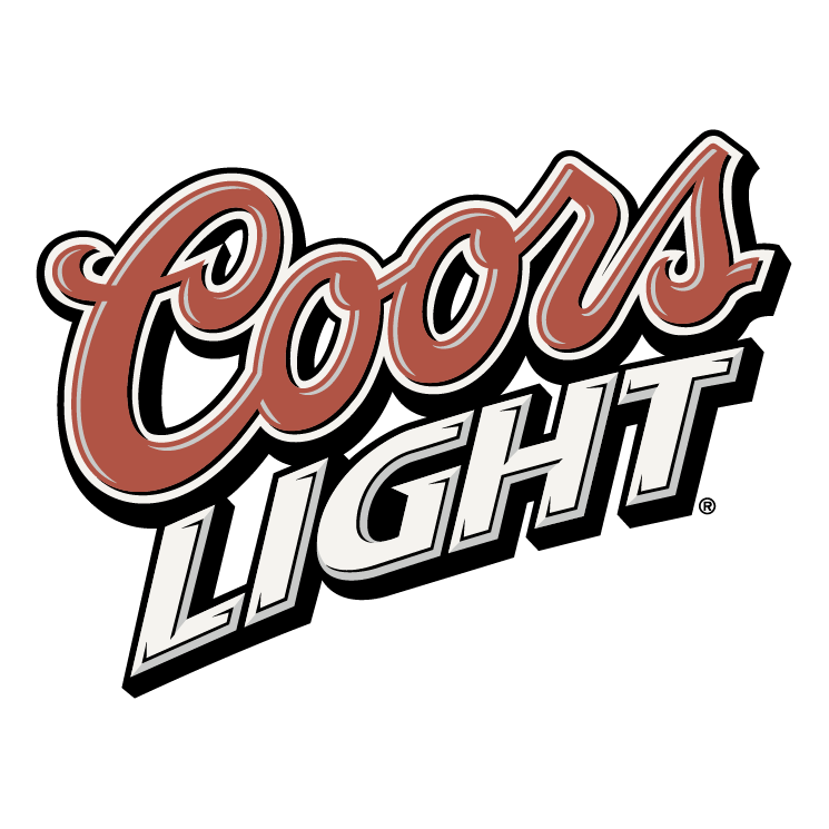 free vector Coors light 0