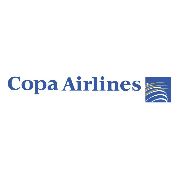 free vector Copa airlines
