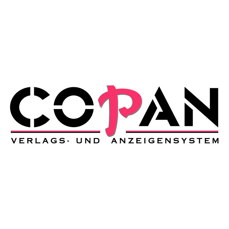 free vector Copan