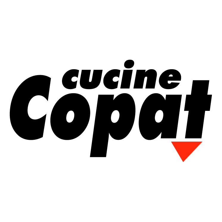 free vector Copat cucine