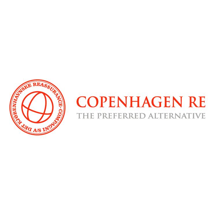 free vector Copenhagen reassurance