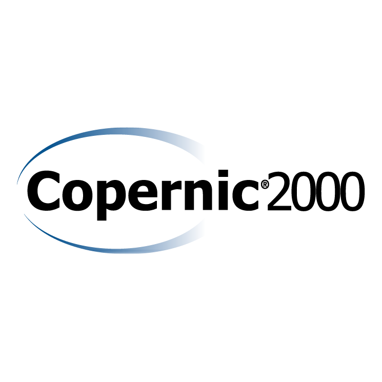 free vector Copernic 2000