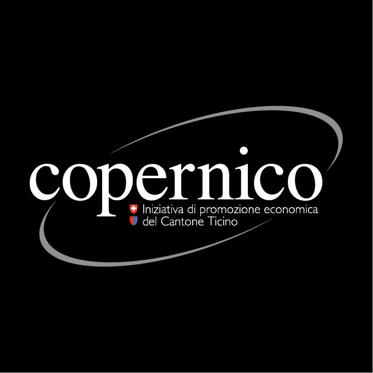 free vector Copernico