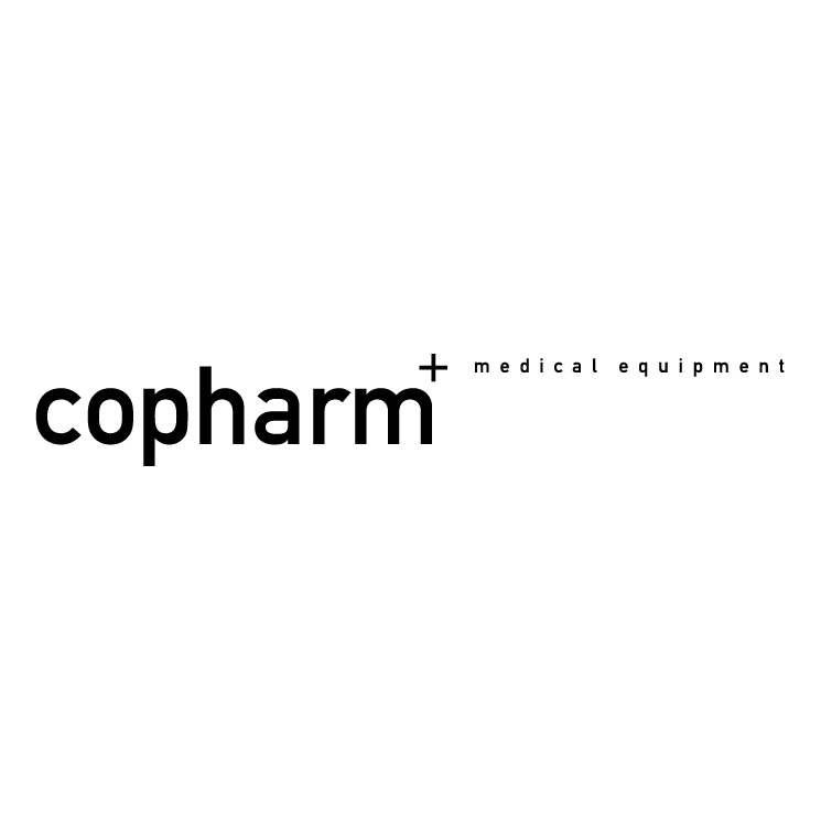 free vector Copharm medical equipment
