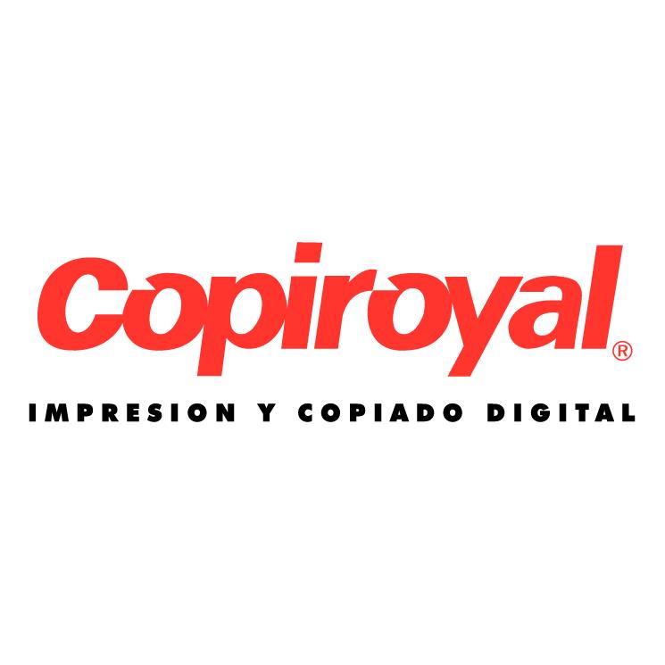 free vector Copiroyal