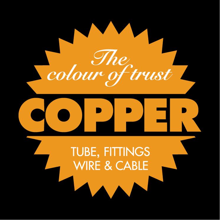 free vector Copper