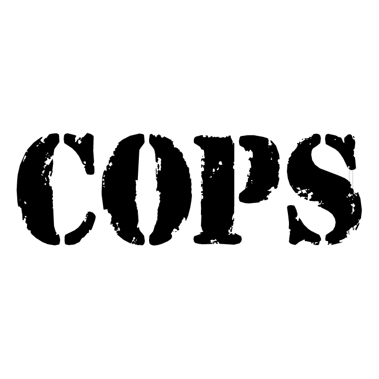 free vector Cops