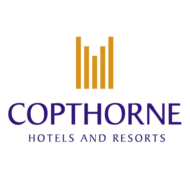 free vector Copthorne