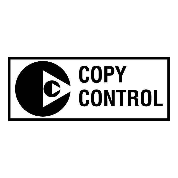free vector Copy control
