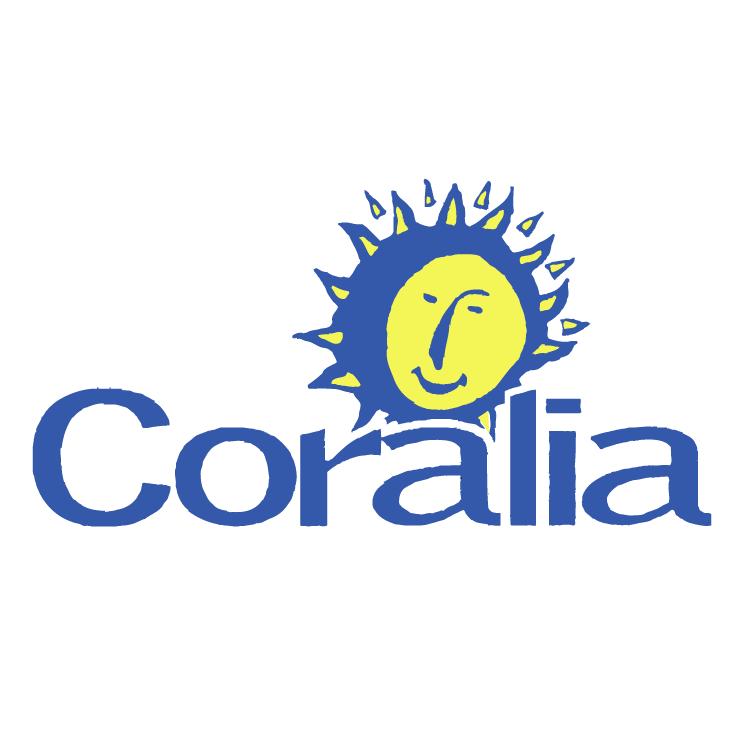 free vector Coralia