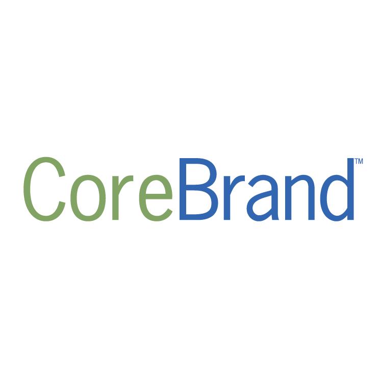 free vector Corebrand