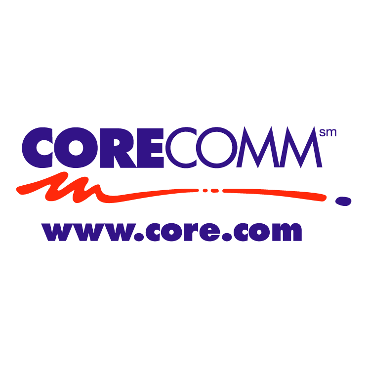 free vector Corecomm communications