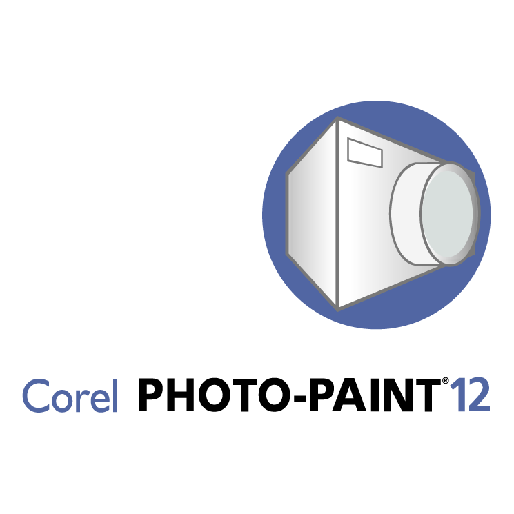 free vector Corel photo paint 12 0