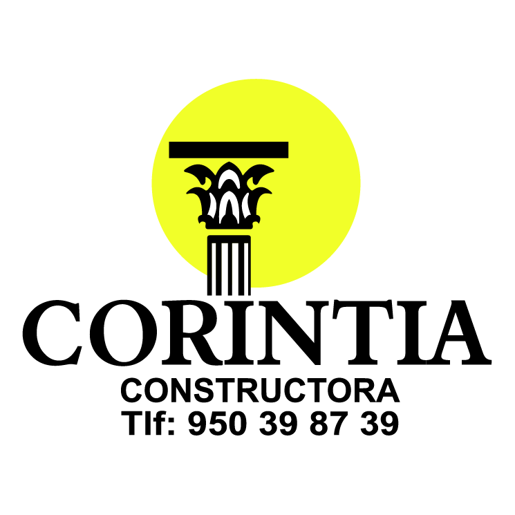 free vector Corintia