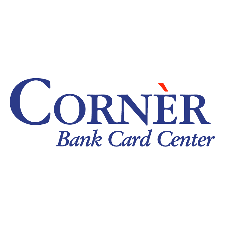 free vector Corner
