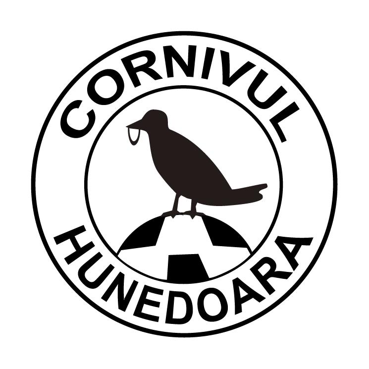 free vector Cornivul hunedoara