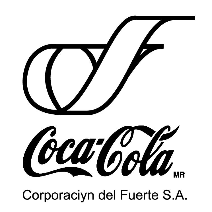 free vector Corporacion del fuerte sa