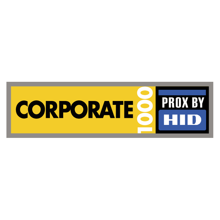 free vector Corporate 1000