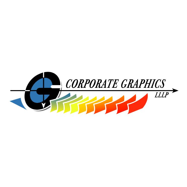 free vector Corporate graphics