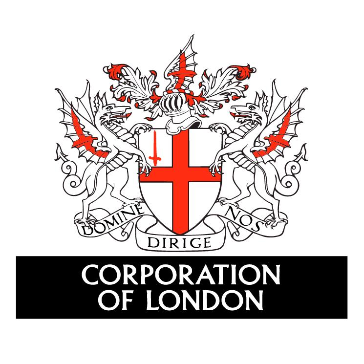 free vector Corporation of london