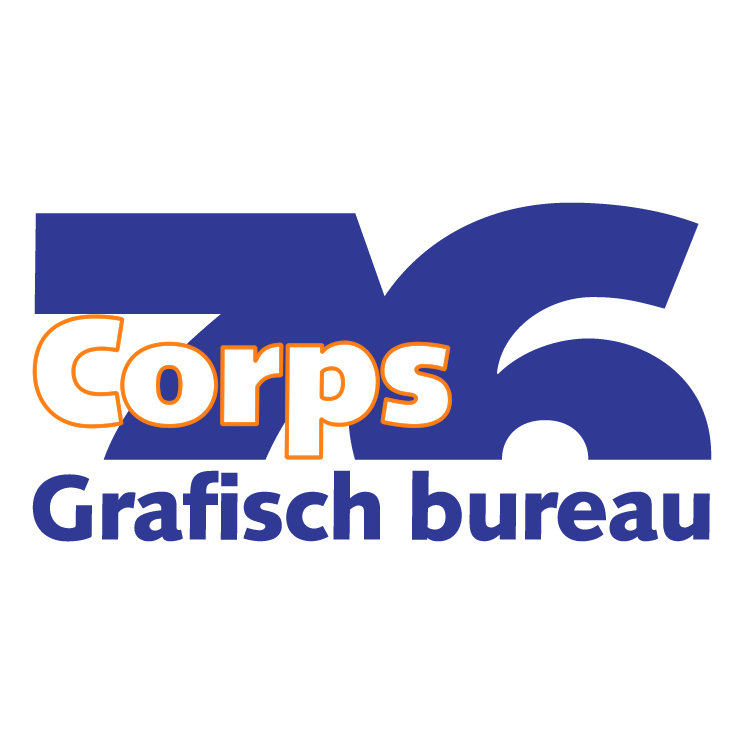 free vector Corps 76