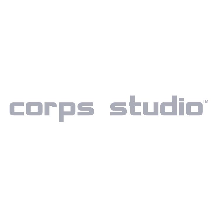free vector Corps studio