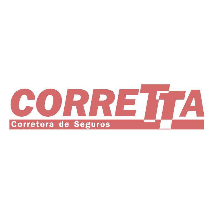 free vector Corretta