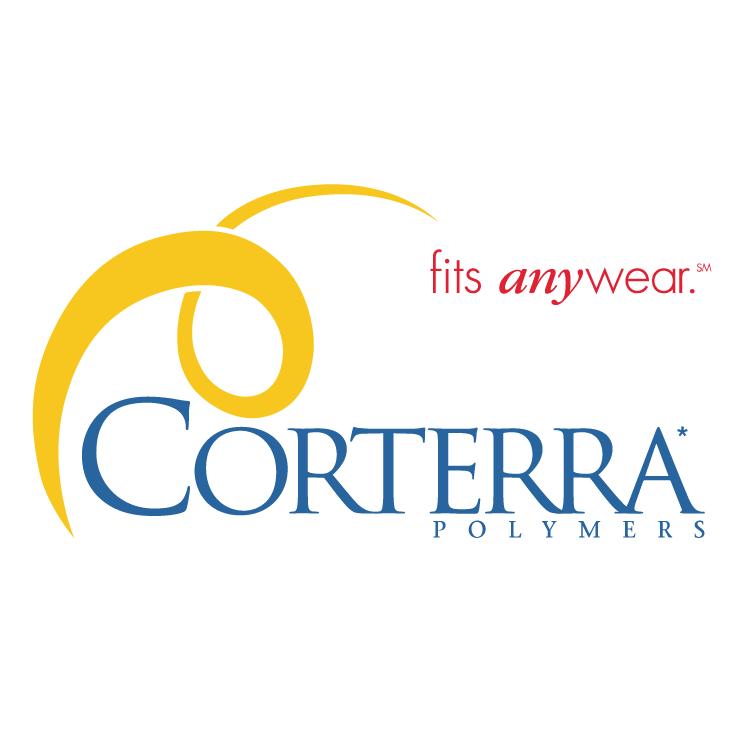 free vector Corterra polymers 3