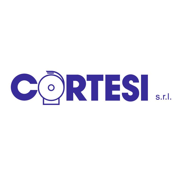 free vector Cortesi